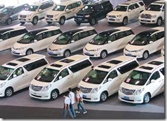 Die Zukunft der Autovermietung