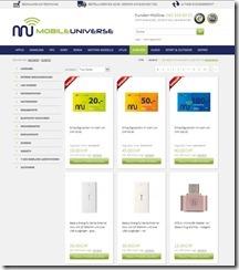 mobileuniverse