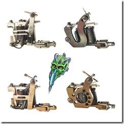 4tattoomaschinen